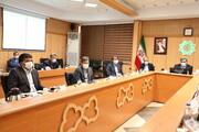 کمیسیون ماده پنج با کلیات طرح مجموعه ۱۲۰هکتاری میلاد موافقت کرد