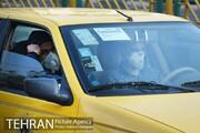 ارسال پیامک اطلاعرسانی «جریمه عدم استفاده از ماسک» به تمامی رانندگان تاکسی