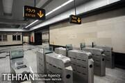 ریزش ۲۰۰ هزار مسافر با کاهش ساعت کاری مترو و اتوبوس