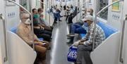 آیا امکان رزروی شدن صندلیهای مترو و اتوبوس جهت پیشگیری از انتقال کرونا وجود دارد