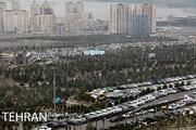 مهر پایان بر برجسازی و مالسازی غیرمجاز در منطقه ۲۲