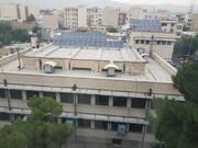 ساختمانها شناسنامه انرژی میگیرند