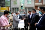 اختصاص ۴۵۰ میلیارد تومان برای پروژه های محلی در ۲۰ منطقه تهران