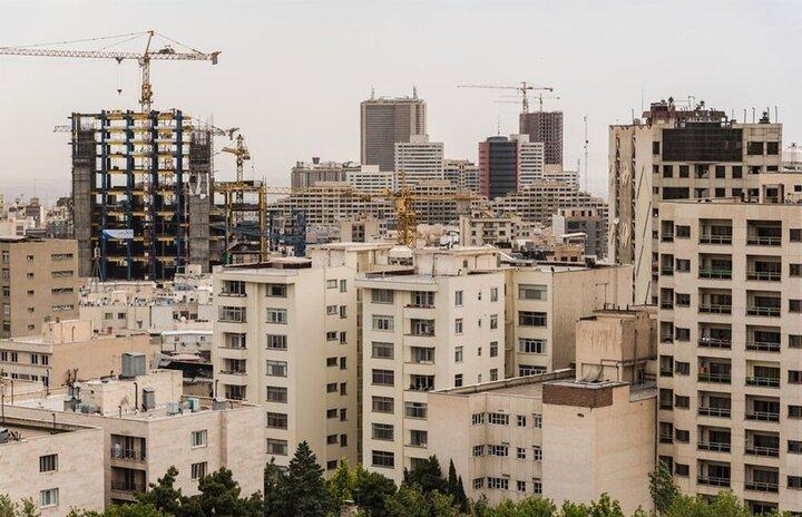 میزان ساخت و ساز در تهران با هیچ شهر اروپایی قابل مقایسه نیست