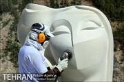 آثار هنری فضاهای عمومی تهران شناسنامه دار می شوند