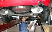 پیشنهاد به محیط زیست برای افزایش تعداد دفعات مراجعه خودروهای فرسوده به مراکز معاینه فنی
