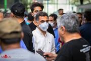 اجرای طرح آزمایشی جریمه افراد بدون ماسک در تهران ممکن نیست