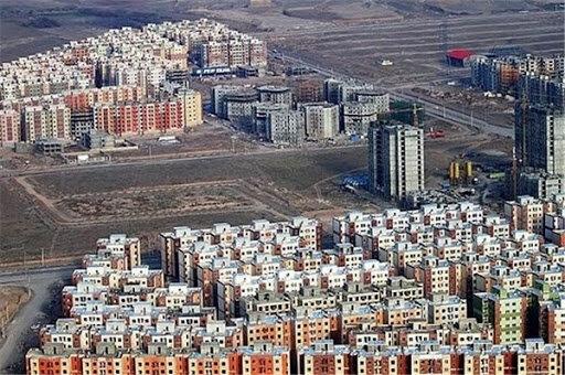 پرونده مسکن مهر تهران بسته می شود
