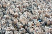 تراکم فروشی گذشتگان باعث تولید 400 هزار واحد مسکونی خالی شده است