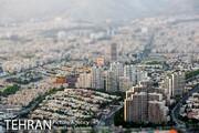 دولت به بانکهای اطلاعاتیبهروز شهرداری از املاک نیاز دارد