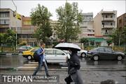 تاکنون هیچ آبگرفتی در تهران گزارش نشده است