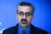 فوت ۷۰ تا ۱۰۰ بیمار مبتلا به کرونا در تهران صحت ندارد