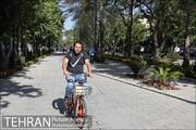 پیوستگی حرکت در شهر با پروژه بهسازی پیاده راهها