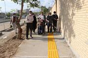 افتتاح پروژه های عمرانی منوط به تایید ستاد مناسب سازی شد