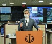 شهرداری تهران پیشگام مقابله با بحران کروناست
