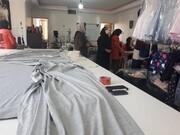 مرکز مهارت آموزی کوثردر مرکز شهر تهران راه اندازی  شد