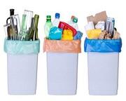 حذف ۴۵ مخزن زباله از معابر منطقه ۲۱