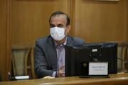 تمام امکانات شرکت شهر سالم در اختیار ستاد کرونا تهران است