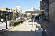 افتتاح میدانگاه امیرکبیر؛ پایان یک بلاتکلیفی ۶ ساله
