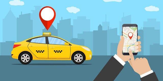 نظارت بر تاکسیهای اینترنتی در انتظار سامانه سماس