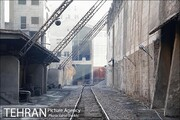 کارخانه سیمان ری با بهترین طرح به زودی موزه می شود