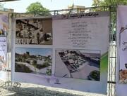 حفاری و خاکبرداری پروژه میدانگاه خورشید با نظر میراث فرهنگی انجام می شود