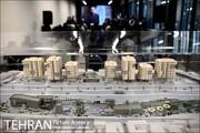 میدانگاه امیرکبیر با ویژگی هندسی و طراحی بسیار مناسب