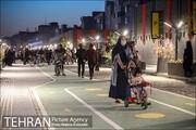 پویایی و تحرک یک محله با ساخت میدانگاه امیرکبیر