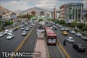 وضعیت حمل و نقل عمومی پایتخت از مرز هشدار هم گذشت