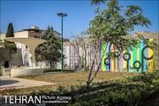 ۵۸ پروژه محله ای در شمال تهران در حال اجراست