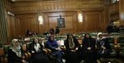 اقتدار زنان در پنجمین شورا