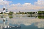 فضای سبز تهران تا سال ۱۴۱۰ با پساب تصفیه خانه ها آبیاری می شود