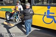 هدف از مناسب سازی، دسترس پذیری برابر معلولان با سایر شهروندان است