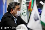 حناچی به عنوان نائب رئیس سازمان مترو پلیس انتخاب شد