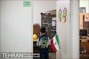 ۴۱۳ شهردار مدارس همراه شهرداری تهران هستند