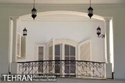 از احیای ۲۷ خانه موزه تا بازسازی بیش از ۱۲۰ هزار متر مربع ابنیه تاریخی