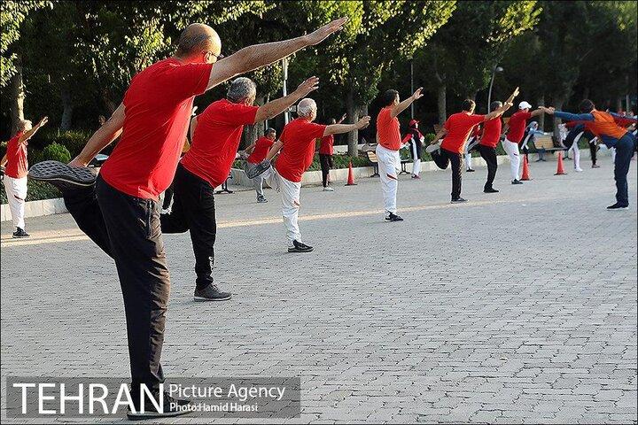 برگزاری ویژه برنامه های ورزشی عید قربان تا عید غدیر در پایتخت
