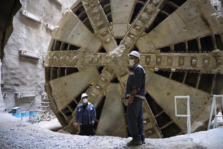 برای تکمیل ۱۰۹ کیلومتر خط مترو به ۱۲ هزار میلیارد تومان نیاز است