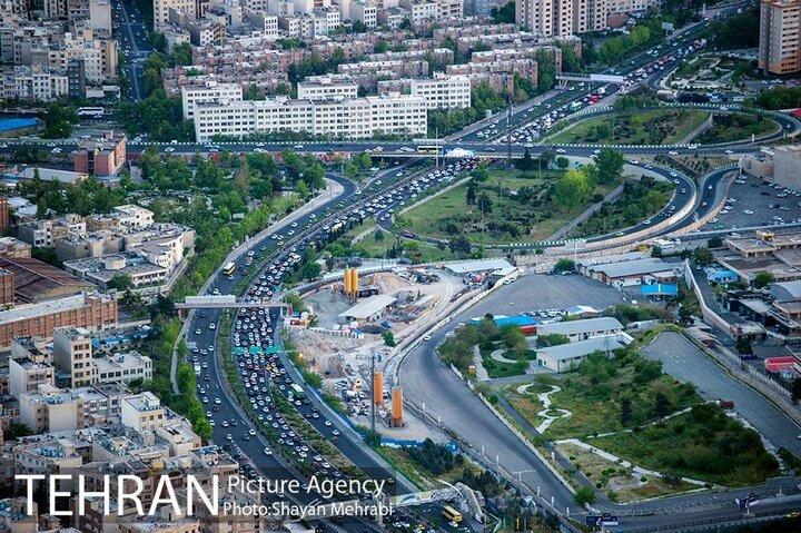 تسریع روند ساخت ۳ ایستگاه جدید مترو در منطقه ۲ تهران
