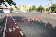 راه اندازی ۶ کیلومتر مسیر دوچرخه سواری در منطقه ۱۶
