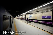 اقدامات مناسب سازی سال گذشته در هفت خط مترو تهران