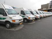 خدماترسانی ویژه اتوبوسرانی به ۴ هزار جانباز و معلول