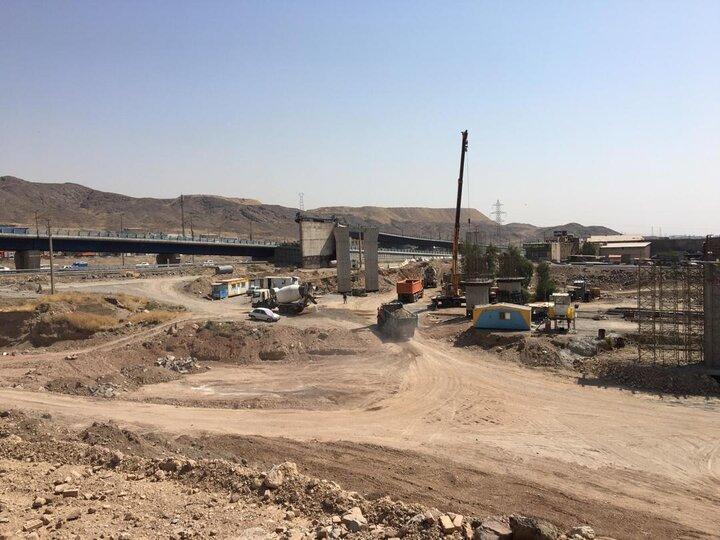بهره برداری از فاز۲ پروژه شهید نجفی رستگار تا آبان ۱۳۹۹