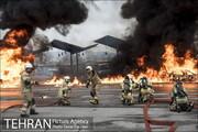 آنچه که باید درباره ۸ منطقه عملیاتی آتش نشانی بدانید
