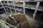 آغاز اجرای ۳ پروژه پارکینگ طبقاتی در محلات دارای بافت فرسوده