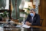 پیام تسلیت شهردار تهران به همتای ترک
