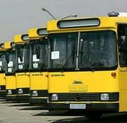 دولت دستکم سهم یک سومی خود را از کرایه اتوبوس بپردازد