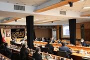 ادغام ۲ کمیته تخصصی در معاونت شهرسازی