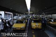 اعطای وام تعمیرات خودرو به رانندگان تاکسی تهران