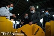 جوانان ایرانی در تولید دستگاه های شهری پیشرو هستند
